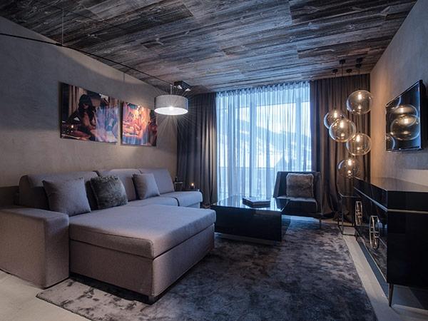 5 sterne luxus design wellnesshotel zhero hotel for Ischgl boutique hotel