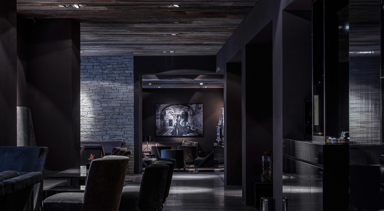 zhero - 5 star design hotel ischgl- official site - zhero hotel, Badezimmer ideen