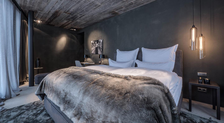 5 sterne luxus design wellnesshotel zhero hotel for Wellnesshotel design